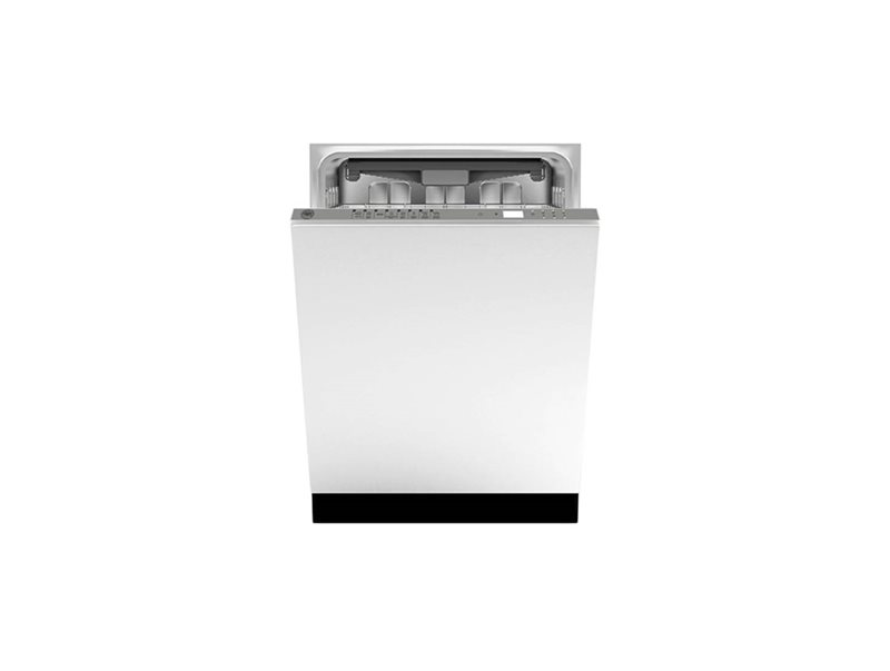 60 cm Fully Integrated Dishwasher | Bertazzoni - Stainless Steel